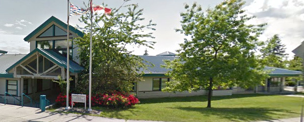 South Slope Elementary & BC School for the Deaf | Burnaby