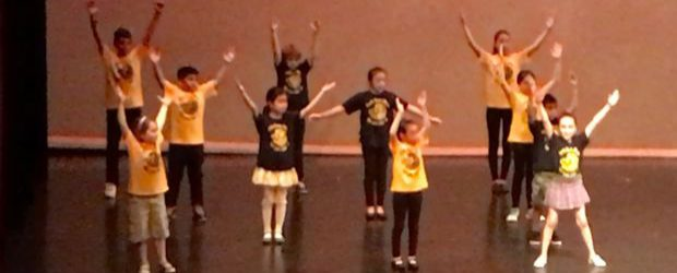 Congratulations to all the Circle of Life dancers who performed at Michael J. Fox Theatre on Tuesday, May 24th!