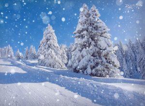falling_snow_effect