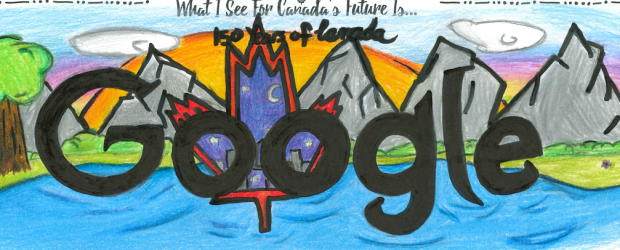 Several students in Divisions 1,2 and 3 recently entered the Doodle 4 Google Canada contest. We thought their entries were so fantastic and we wanted to share them. Over the […]