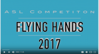 It's that time of year again! Some of our BCSD students are making their way to the Washington School for the Deaf March 7-9th, to again participate in the FLYING […]