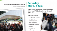 Please check out the information below about Youth Week from the City of Burnaby website: May 1-7 There are plenty of ways for youth to get involved! Be sure to […]