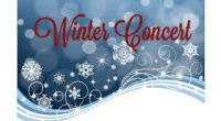 South Slope Christmas Concert – Thursday, Dec. 13th  6:30 pm