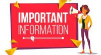 Parents, please review the Information Newsletter regarding students full-time return starting Sept. 14th, from our new Principal – Ms. Lindsay Holliday (click link below to view).  This notice was emailed to parents on Sept. 10th.  Student Return Information Newsletter Sept. 2020