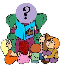Guest Readers and ASL Storytellers
